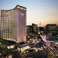 首爾威斯汀朝鮮酒店酒店預訂