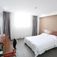 景悅99客棧(上海川沙店)酒店預訂