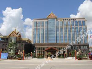 勐海國威大酒店