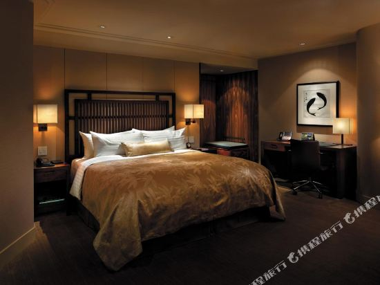 温哥華香格里拉大酒店(Shangri-La Hotel Vancouver)