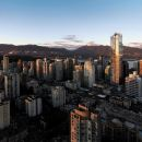 溫哥華香格里拉大酒店(Shangri-La Hotel Vancouver)