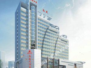 郴州南苑大酒店