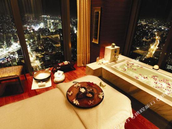 東京文華東方酒店(Mandarin Oriental Tokyo)周邊圖片