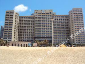 陽江閘坡藍波灣大酒店