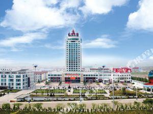 海陽方圓大酒店