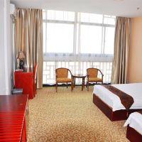 上海楓涇商務賓館酒店預訂