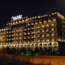伊春蒲公英酒店