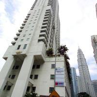 吉隆坡皇冠麗晶服務套房酒店酒店預訂