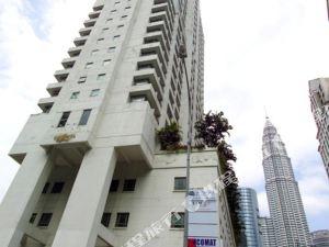 吉隆坡皇冠麗晶服務套房酒店(Crown Regency Serviced Suites Kuala Lumpur)