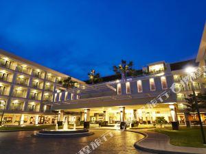 清邁坎塔利山酒店(Kantary Hills Hotel, Chiang Mai)