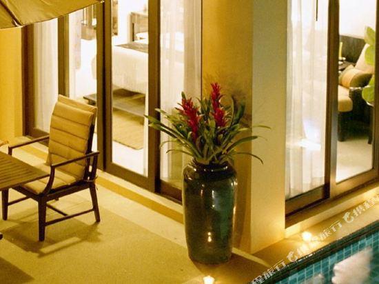 華欣莫維皮克阿薩拉水療及度假酒店(Mövenpick Asara Resort & Spa Hua Hin)私人泳池別墅
