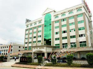 南平億發大酒店
