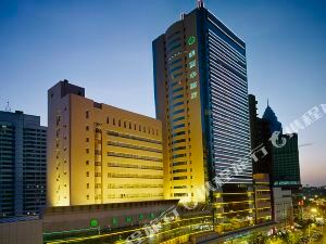 烏魯木齊美麗華酒店