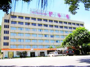 珠海望海樓(Sea View Hotel)