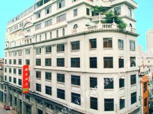 廣州新亞大酒店