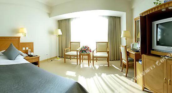 深圳長城大酒店(Great Wall Hotel Shenzhen)商務豪華大床房