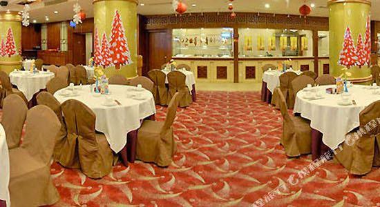 深圳長城大酒店(Great Wall Hotel Shenzhen)中餐廳
