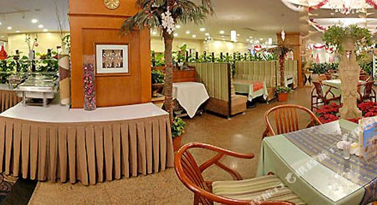 深圳長城大酒店(Great Wall Hotel Shenzhen)西餐廳