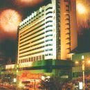 柳州延安大酒店