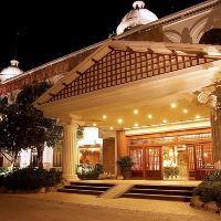 珠海御温泉渡假村酒店預訂