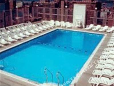 紐約沃森酒店(原紐約曼哈頓第57街假日酒店)(The Watson Hotel (Formerly Holiday Inn Manhattan 57th Street))健身娛樂設施