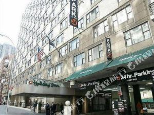 紐約沃森酒店(原紐約曼哈頓第57街假日酒店)(The Watson Hotel (Formerly Holiday Inn Manhattan 57th Street))