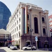 北京東長安飯店