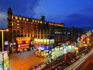 肇慶國際大酒店