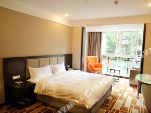 內江凱騰精品酒店