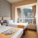 香港華麗海景酒店(Best Western Hotel Harbour View)