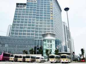南陽中泰豪生大酒店