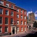 諾丁漢花邊市場康帕斯酒店(Lace Market Hotel Nottingham by Compass Hospitality)