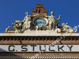 威尼斯莫利諾斯塔基希爾頓酒店(Hilton Molino Stucky Venice)