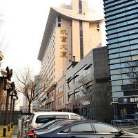 北京凱富酒店酒店預訂