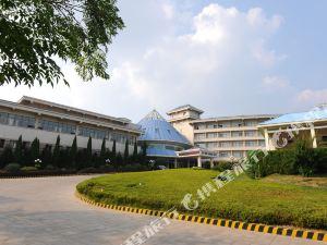 威海海景花園大酒店