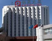 北京銀泉大廈