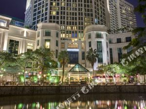 新加坡國敦河畔大酒店(Grand Copthorne Waterfront Singapore)