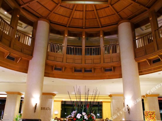Grand Copthorne Waterfront Hotel Foyer : Grand copthorne waterfront singapore hotel rates and