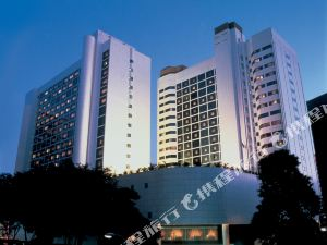 新加坡烏節大酒店(Orchard Hotel Singapore)