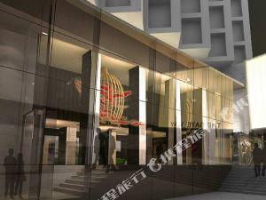 香港港威酒店-馬哥孛羅(Gateway Hotel Marco Polo)