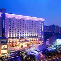 西安皇城豪門酒店酒店預訂