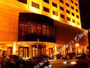 南京晶麗酒店