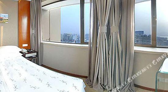 杭州友好飯店(Friendship Hotel Hangzhou)商務單人湖景房