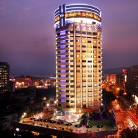 杭州友好飯店酒店預訂