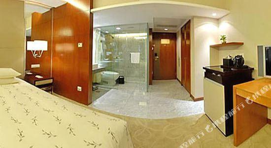 杭州友好飯店(Friendship Hotel Hangzhou)行政城景房