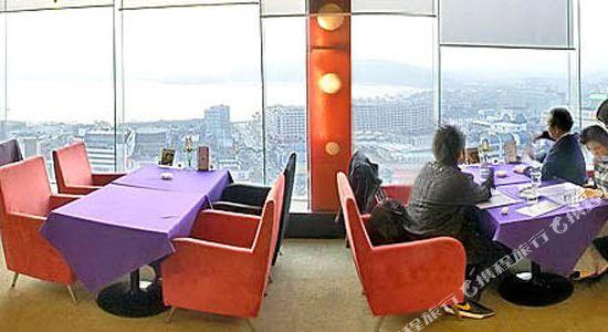 杭州友好飯店(Friendship Hotel Hangzhou)西湖360度旋轉餐廳