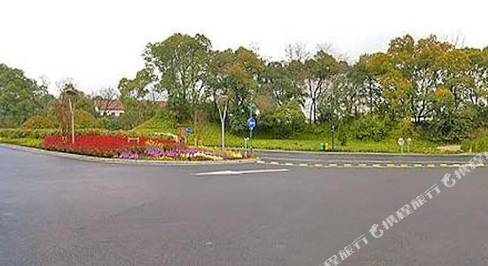 蝶來浙江賓館(Deefly Zhejiang Hotel)酒店外觀