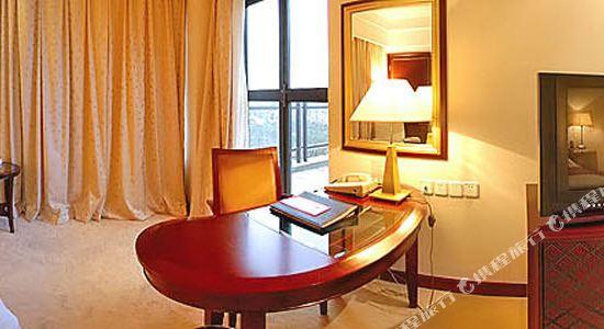 蝶來浙江賓館(Deefly Zhejiang Hotel)麗景房