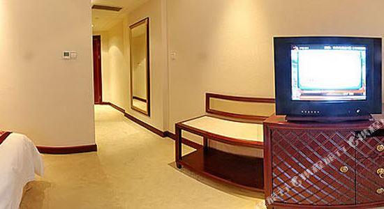 蝶來浙江賓館(Deefly Zhejiang Hotel)高級房