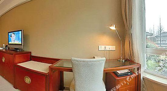 杭州大華飯店(Dahua Hotel)行政大床房